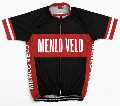 Menlo Velo Bicycles Jersey